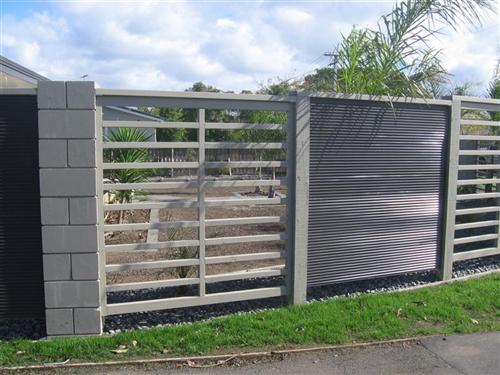 Gateworx fencing slideshow